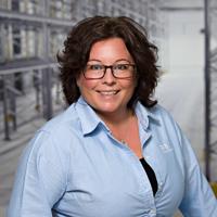 Anna Hagström