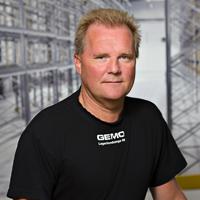Arne Stålgren