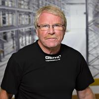 Lars Dahlberg