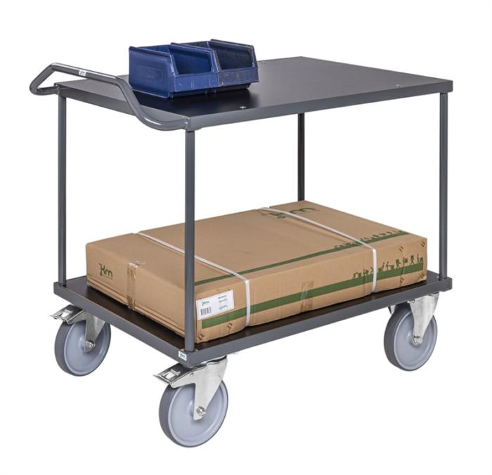 Bordsvagn ergonomisk